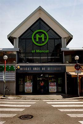 Carnes serrano mercado municipal onze de setembre - Muebles barbera del valles ...